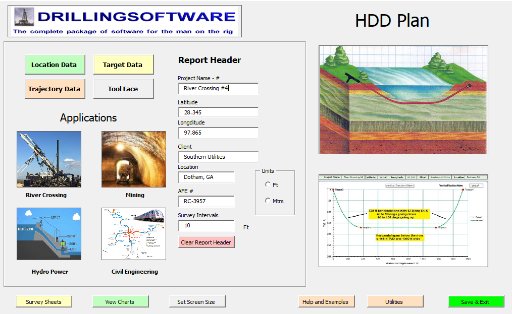 HDD Plan