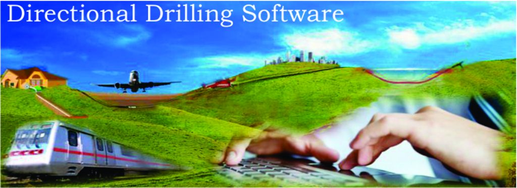 HDD Horizontal Drilling Software
